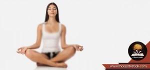 تمارين اليوغا لزيادة التركيز 8