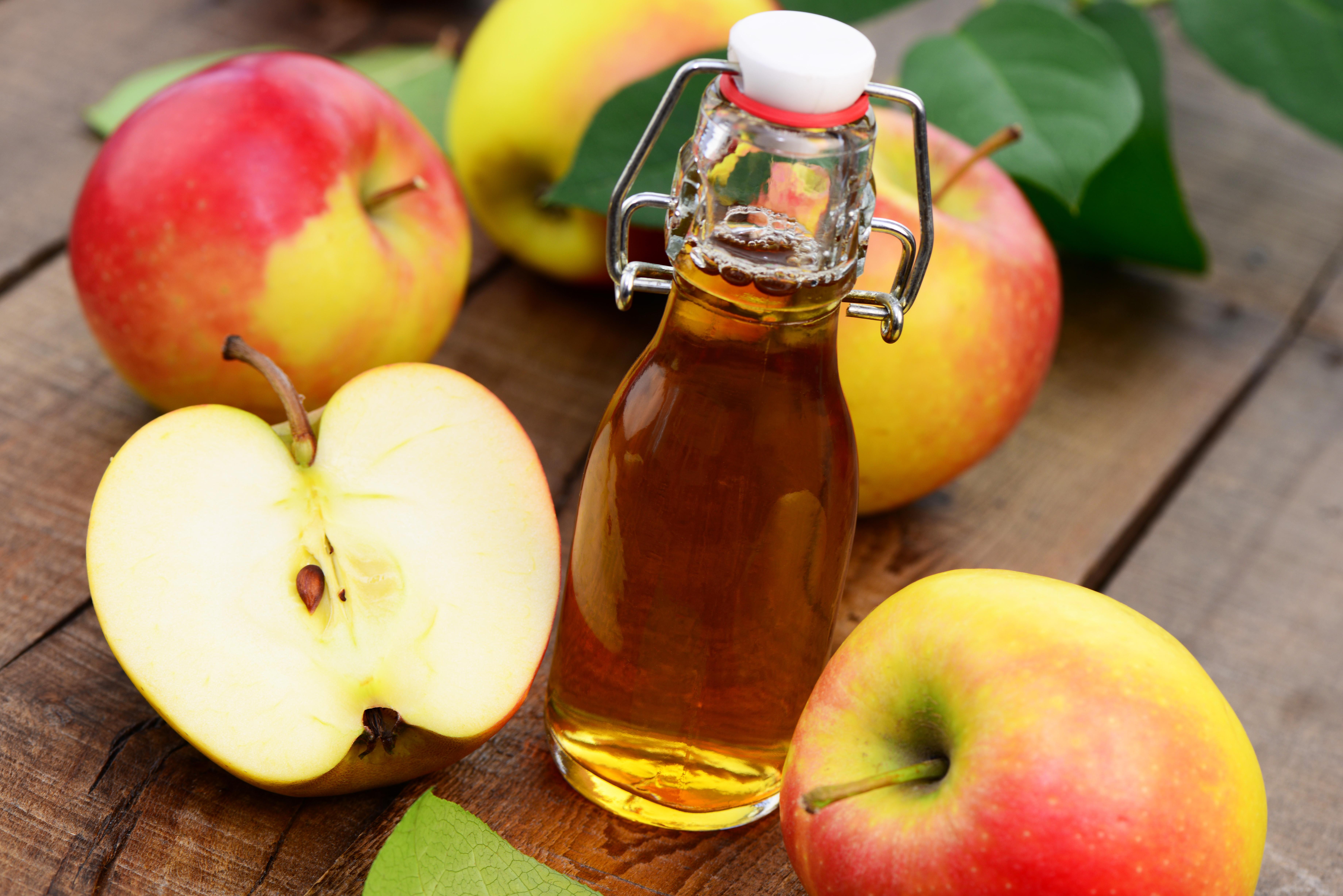 كيف أستعمل خل التفاح للتنحيف 9