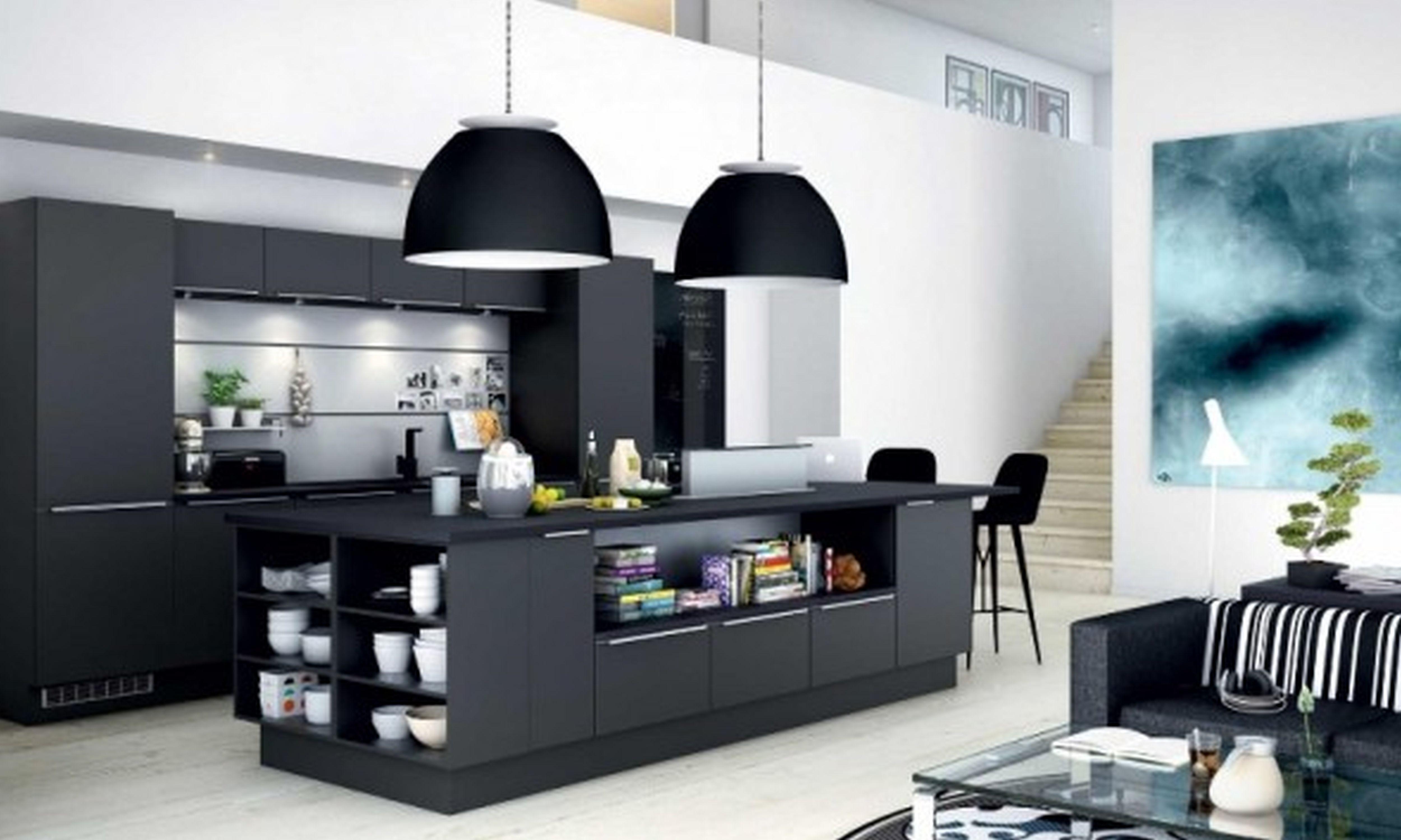 اسس اختيار ألوان المطبخ 3