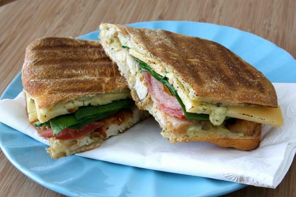 ساندويتش بانيني