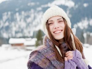 صحة الجلد والشعر هذا الشتاء 1
