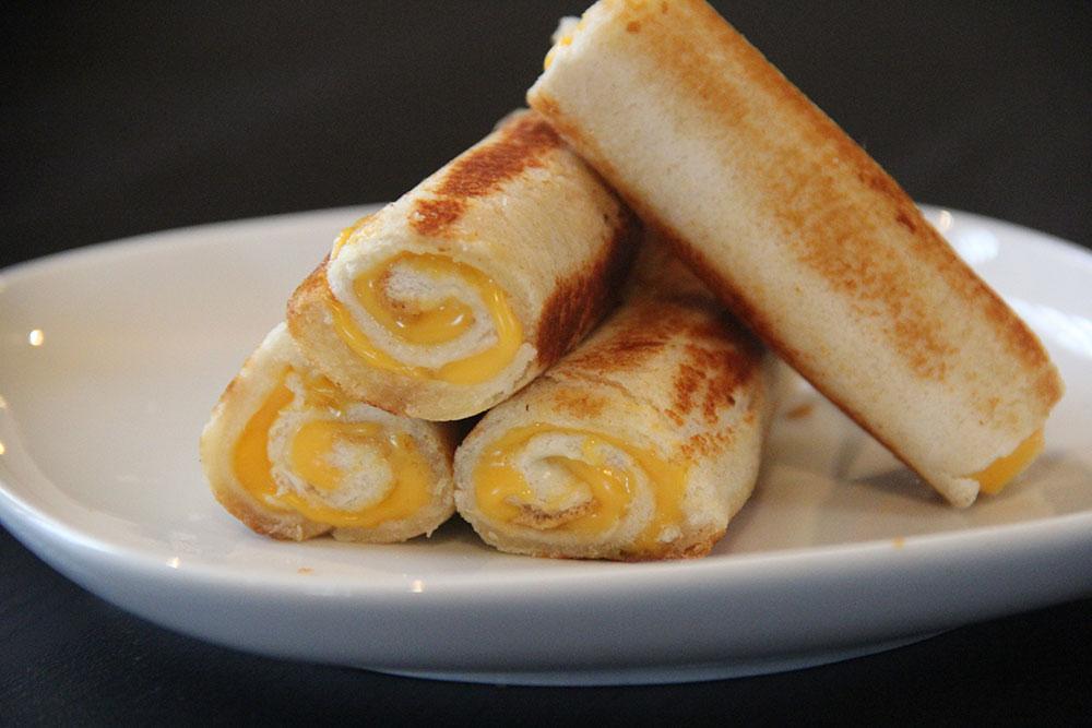 لفائف الجبن