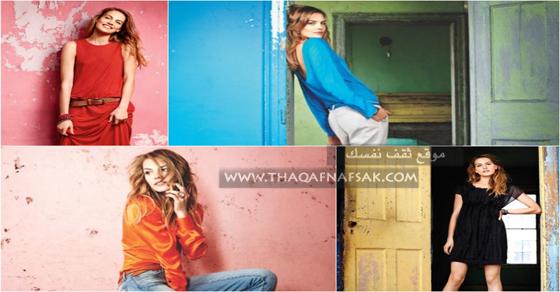 اللون البستاج فى الملابس from www.thaqafnafsak.com