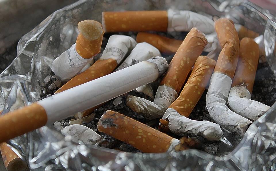 أضرار التدخين للرجل