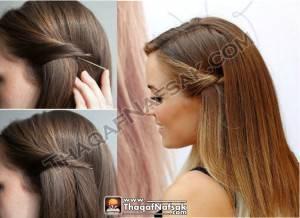 استخدامات بنس الشعر