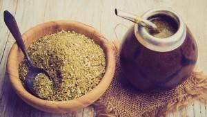 شاي شاي يربا-ماتى
