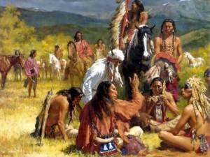 قبائل منعزلة عن العالم 2