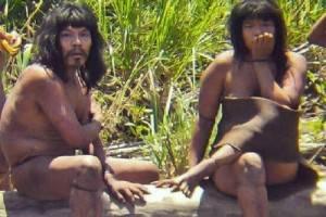 قبائل منعزلة عن العالم 8