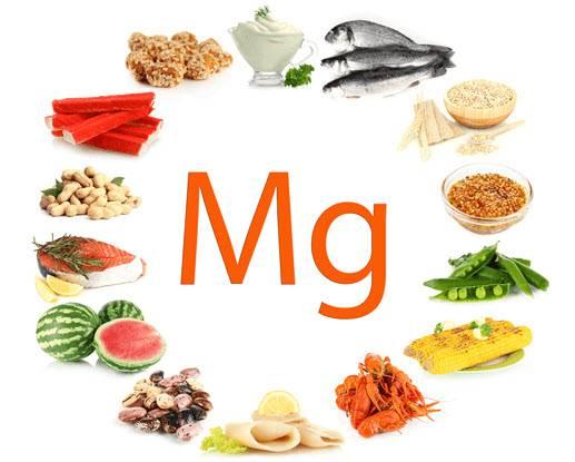 نتيجة بحث الصور عن عنصر الماغنسيوم