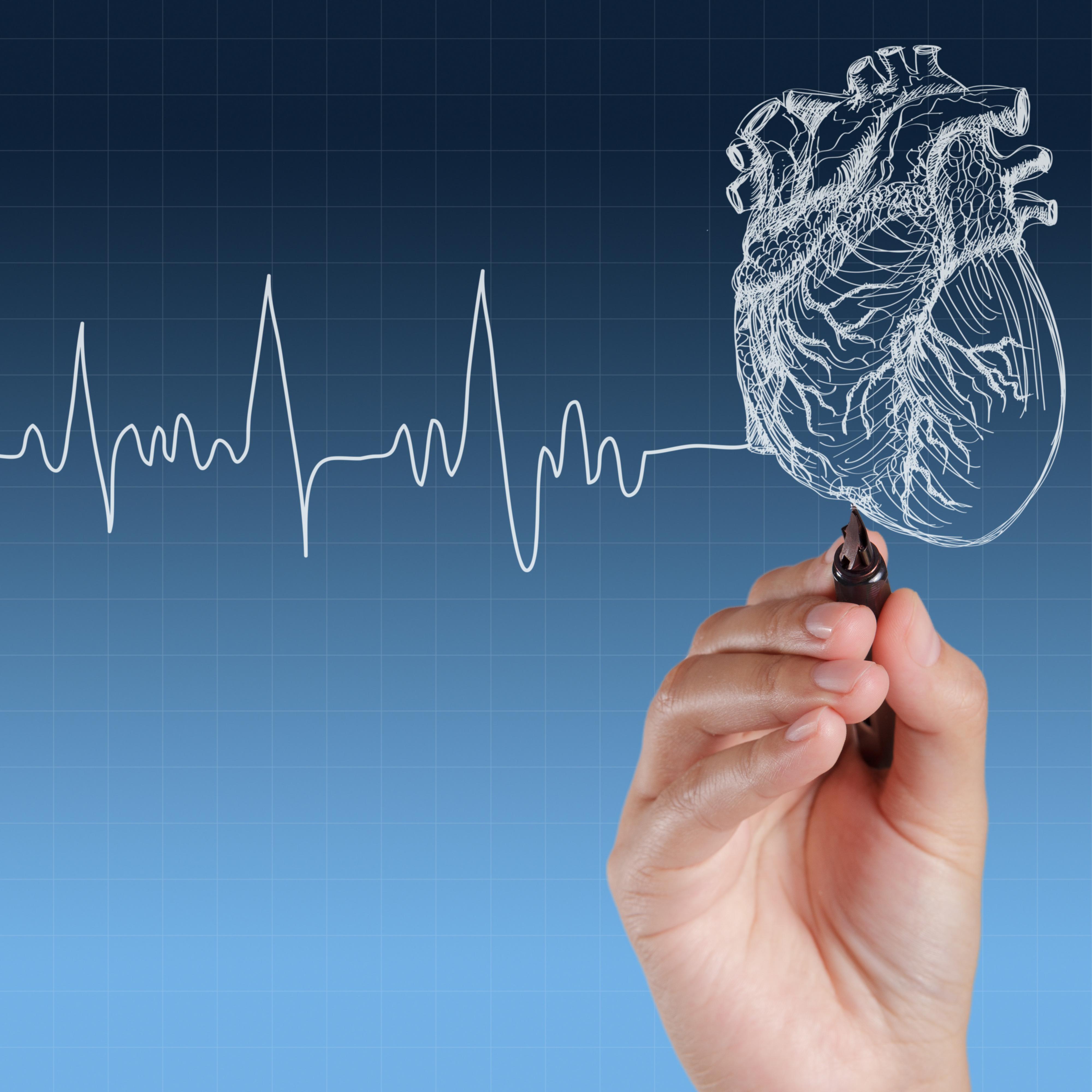 سرعة ضربات القلب أسبابها وعلاجها وطرق الوقاية منها ثقف نفسك