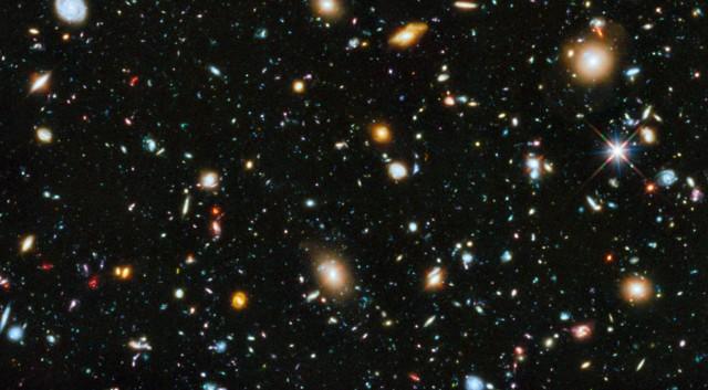 الكون يتمدد بسرعة أكبر مما نتوقع، ثقف نفسك 1
