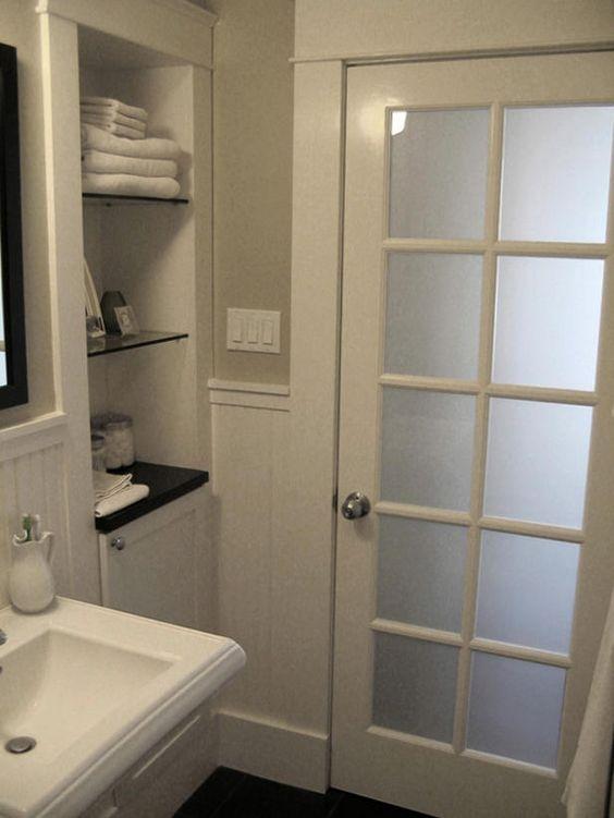 أحدث أبواب الحمامات بمختلف أنواعها بالصور ثقف نفسك