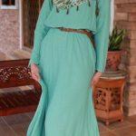 أحدث موضة ملابس المحجبات التركية بالصور 15