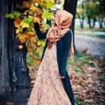 أحدث موضة ملابس المحجبات التركية بالصور 27
