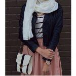 أحدث موضة ملابس المحجبات التركية بالصور 33