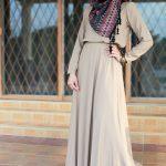 أحدث موضة ملابس المحجبات التركية بالصور 36