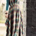 أحدث موضة ملابس المحجبات التركية بالصور 37