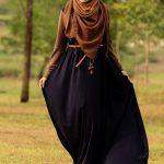 أحدث موضة ملابس المحجبات التركية بالصور 6