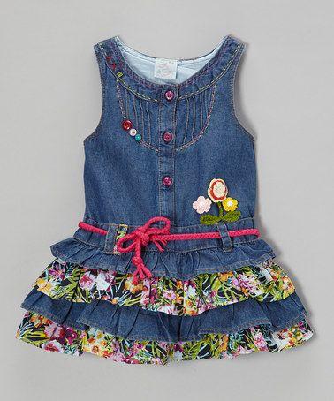 56f280fddf27a أحدث ملابس أطفال بنات بالصور