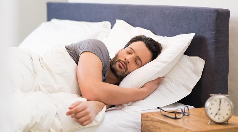 النوم المتقطع الأسباب والعلاج