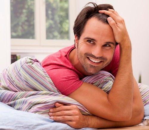 982446a94be16 أمور يريدها زوجك منك في العلاقة الحميمة ولكنه لن يقولها أبدًا!