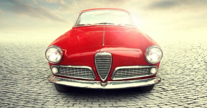 4254b3026ae54 حقائق ممتعة عن لون السيارة وماذا يكشف عن شخصيتك ؟