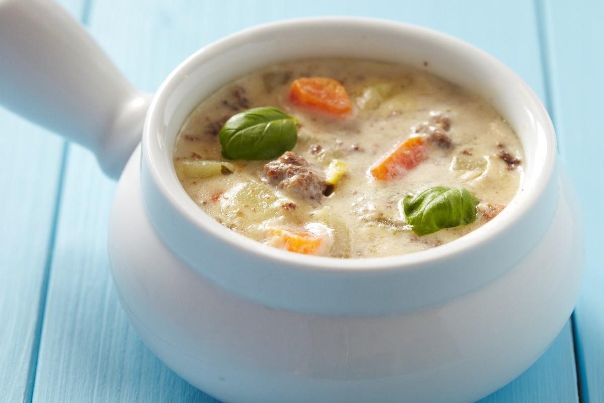 وصفات من الحساء والشوربات للتخسيس