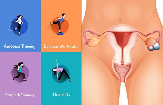 تغيرات المهبل أثناء الحمل لا تقلقي منها ثقف نفسك