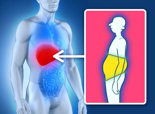 أسباب زيادة الوزن بعيدا عن النظام الغذائي ثقف نفسك