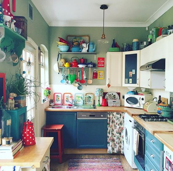 مشاريع اثاث مطبخي