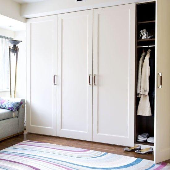 تصاميم خزائن غرفة النوم بالصور