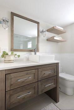 تصاميم مرايات الحمام بالصور