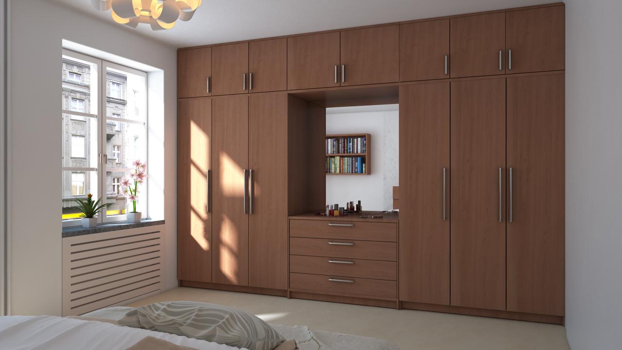 Rooms Styles From Our Latest Catalog: تصاميم خزائن غرفة النوم بالصور