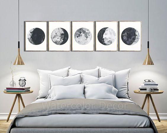 أجمل براويز غرفة النوم بالصور