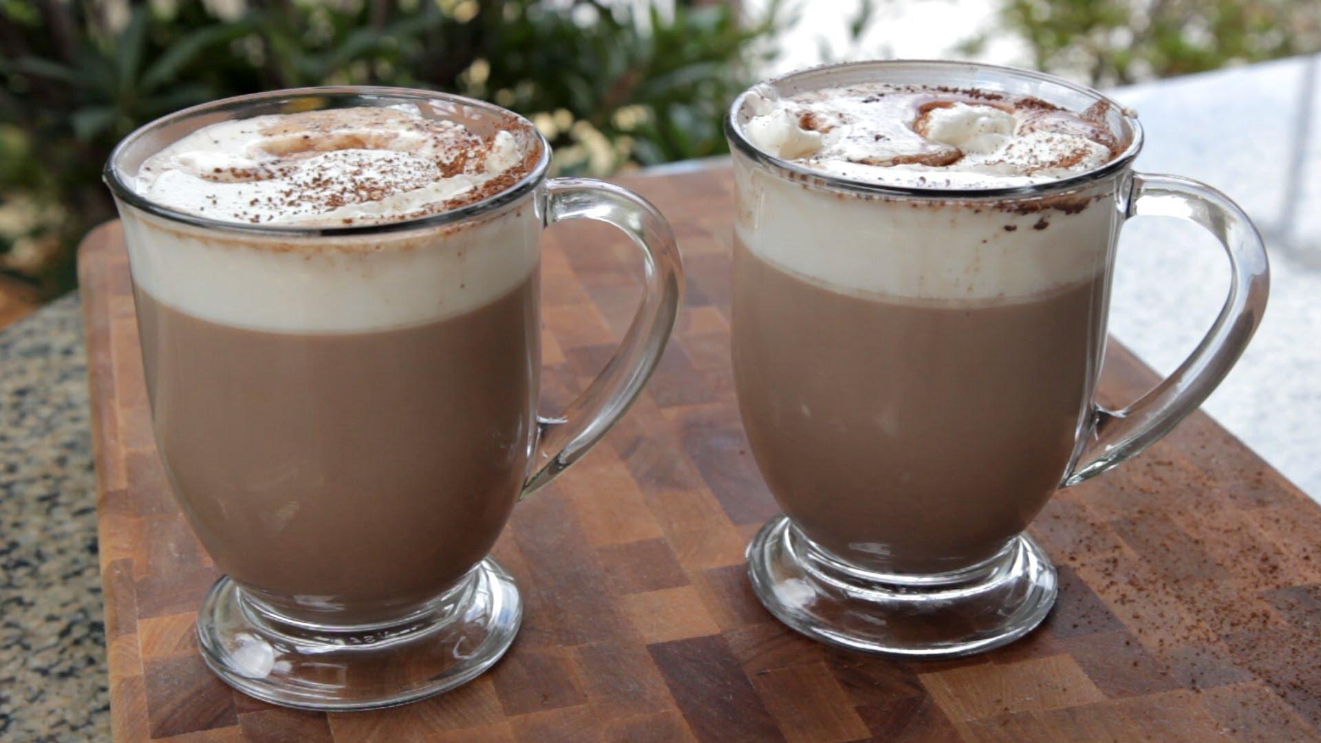 فوائد مشروب الشوكولاتة الساخنة وأضرار تناوله بكثره - ثقف نفسك