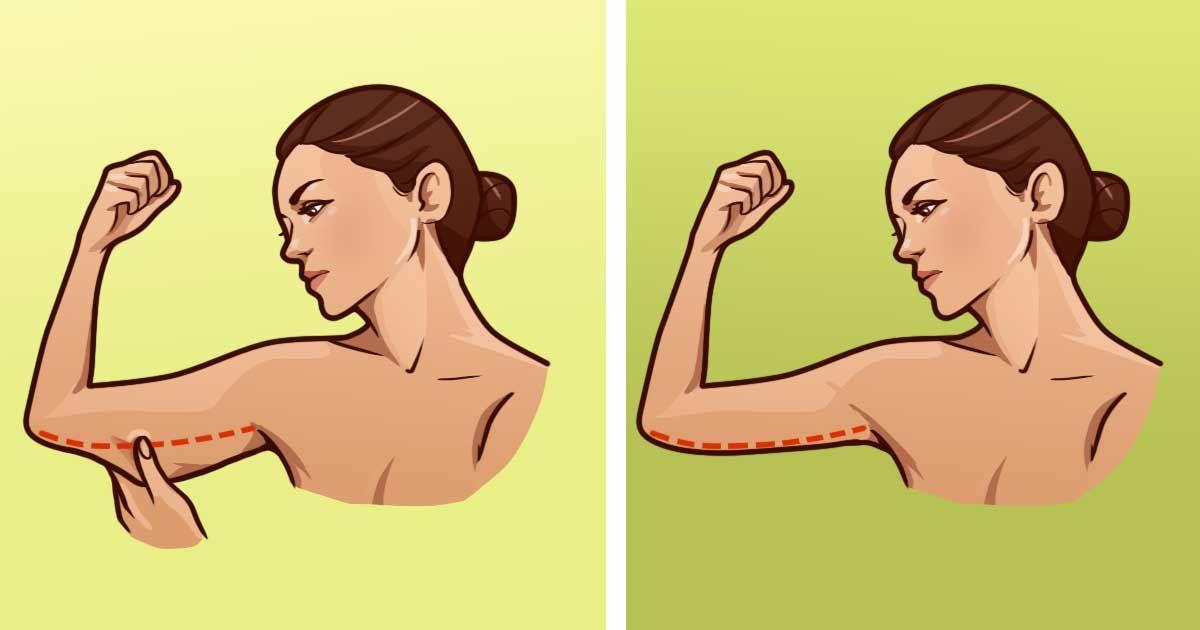 تمارين الذراع