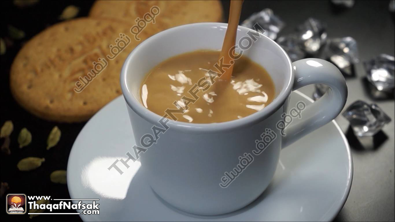 شاي الكرك