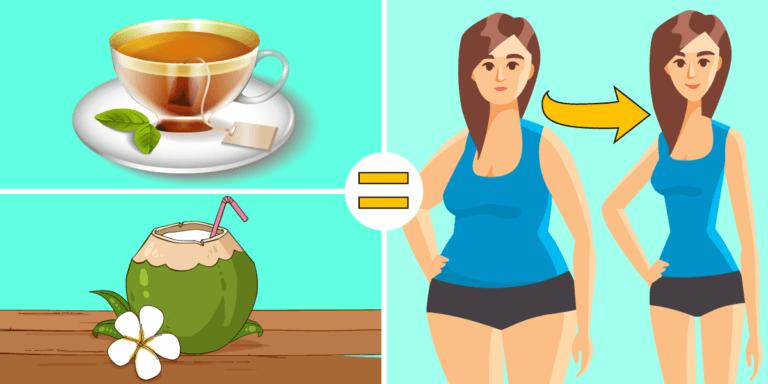 مشروبات فقدان الوزن ١٥ مشروب يحرق الدهون بدون معاناة ثقف نفسك