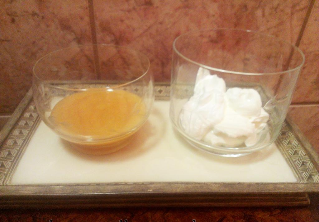 العسل للوجه