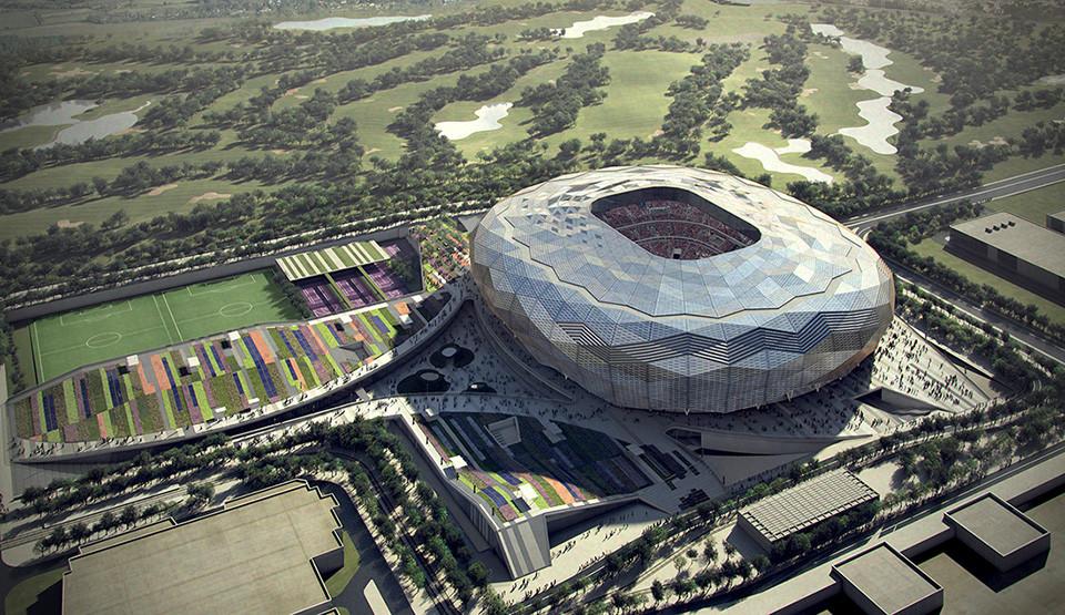 قطر كأس العالم 2022
