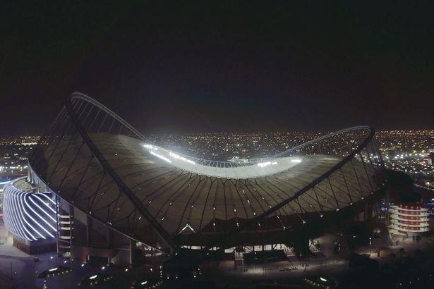 كأس العالم 2022 قطر