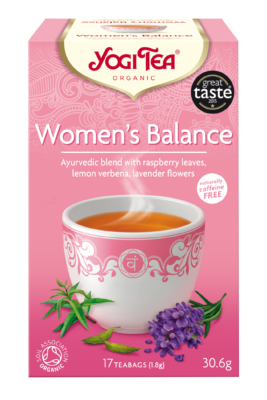 شاي للنساء