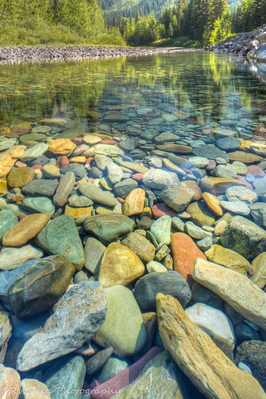 بحيرة ماكدونالد