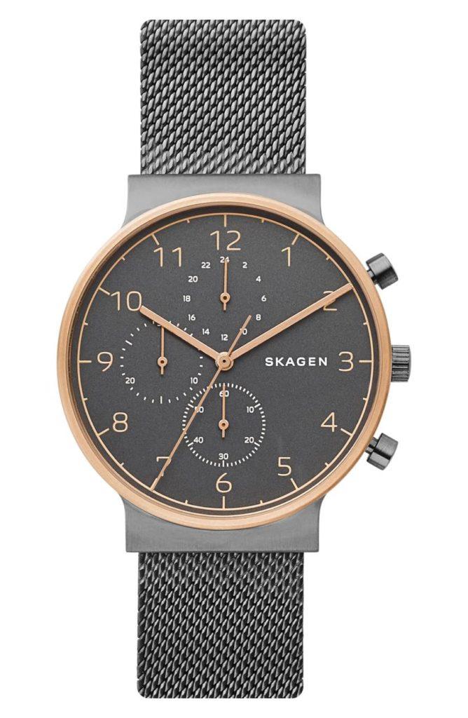 5b5db9dd67127 نظراً لأنك لا تهتم بالعلامة التجارية الخاصة بالساعة التي تشتريها، يجب ان  تبحث عن ساعة تدوم فترة طويلة . فمن المهم أن تشتري علامة تجارية معروفة جيداً  لكي ...