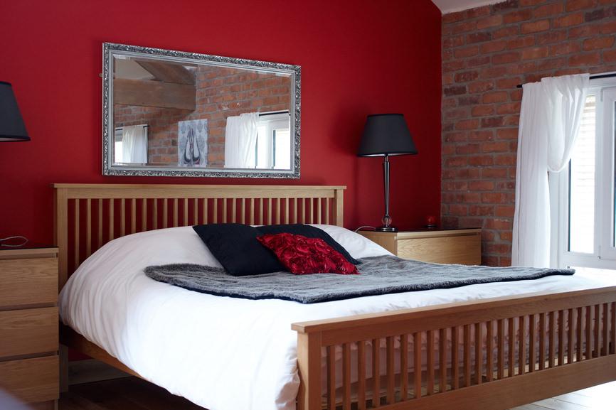 صور غرف نوم باللون الأحمر -نوم-باللون-الأحمر-بالصور18