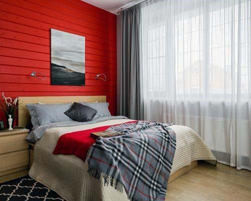 صور غرف نوم باللون الأحمر -نوم-باللون-الأحمر-بالصور41