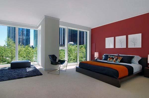 صور غرف نوم باللون الأحمر -نوم-باللون-الأحمر-بالصور42