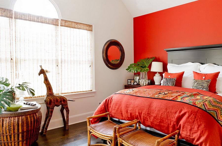 صور غرف نوم باللون الأحمر -نوم-باللون-الأحمر-بالصور44