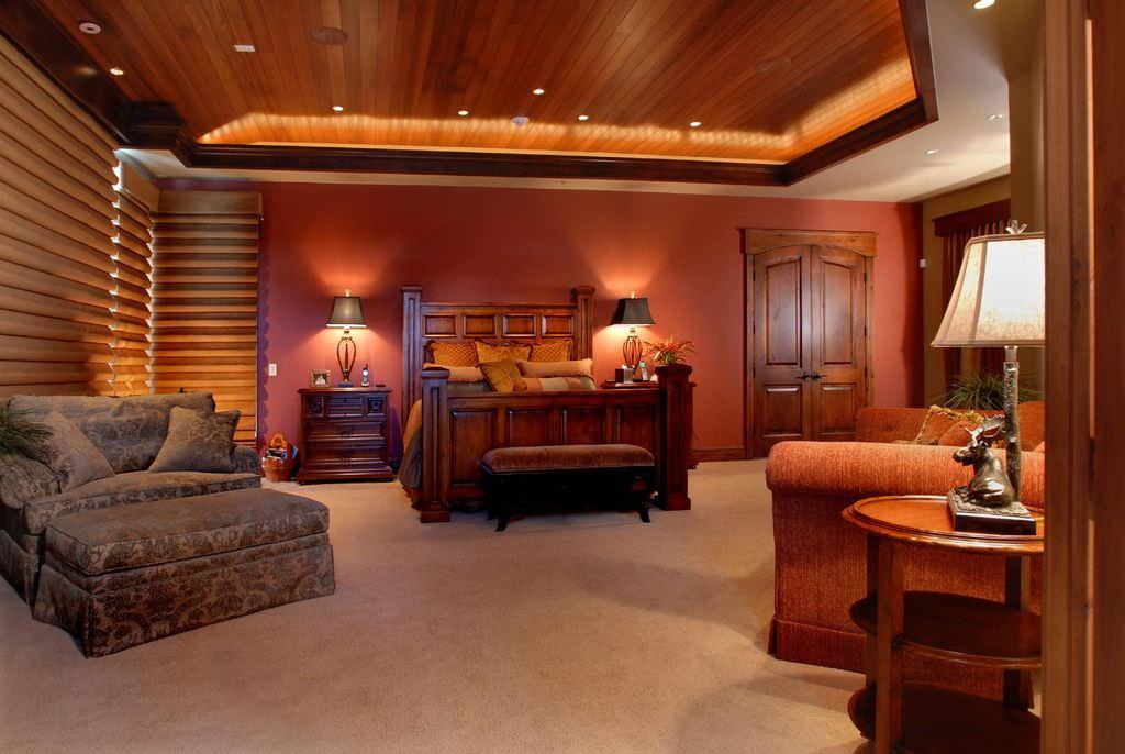 صور غرف نوم باللون الأحمر -نوم-باللون-الأحمر-بالصور6