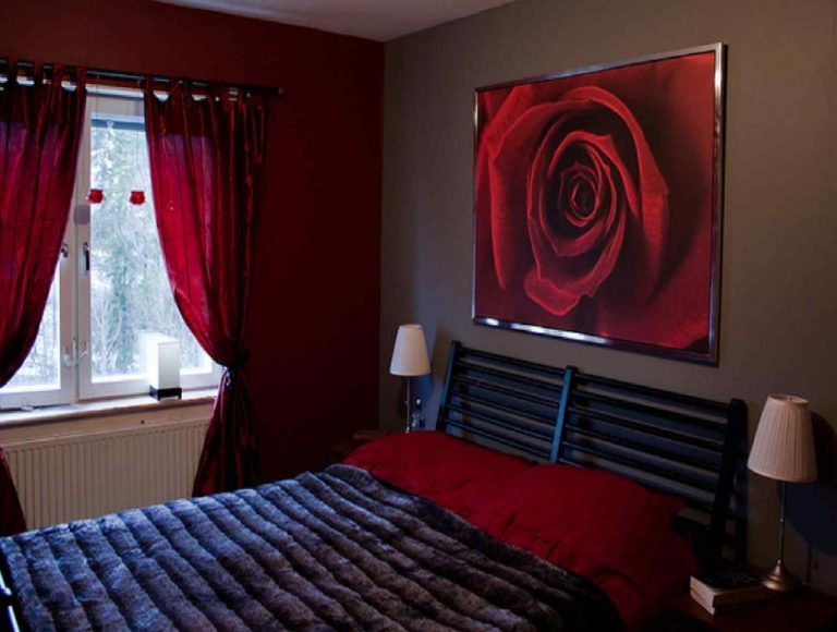 صور غرف نوم باللون الأحمر -نوم-باللون-الأحمر-بالصور64